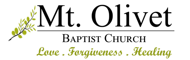Mt. Olivet Baptist Church